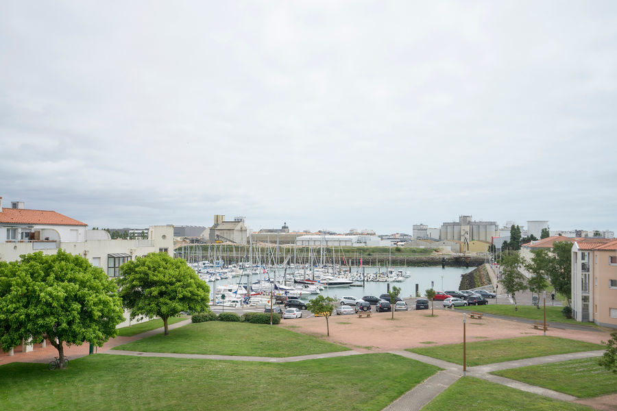 Hotel The Originals Les Sables-d'Olonne Admiral's 6