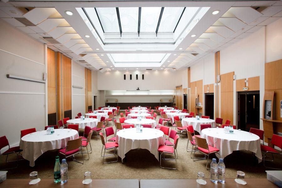 Novotel Paris Pont de Sèvres **** Salle de réunion