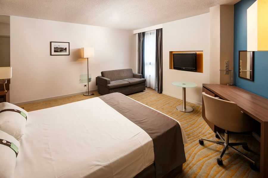Holiday Inn Lyon - Vaise **** Chambre
