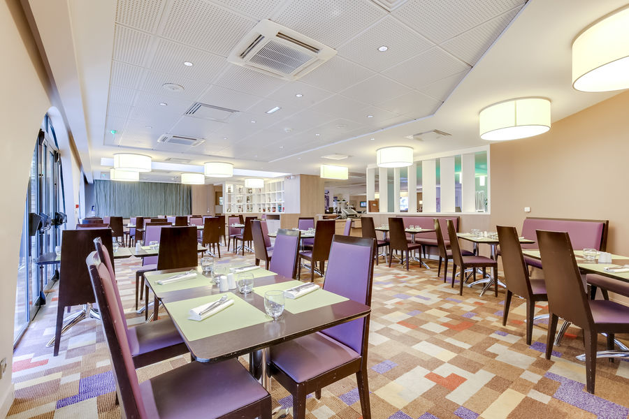 Holiday Inn Lyon - Vaise **** Restaurant