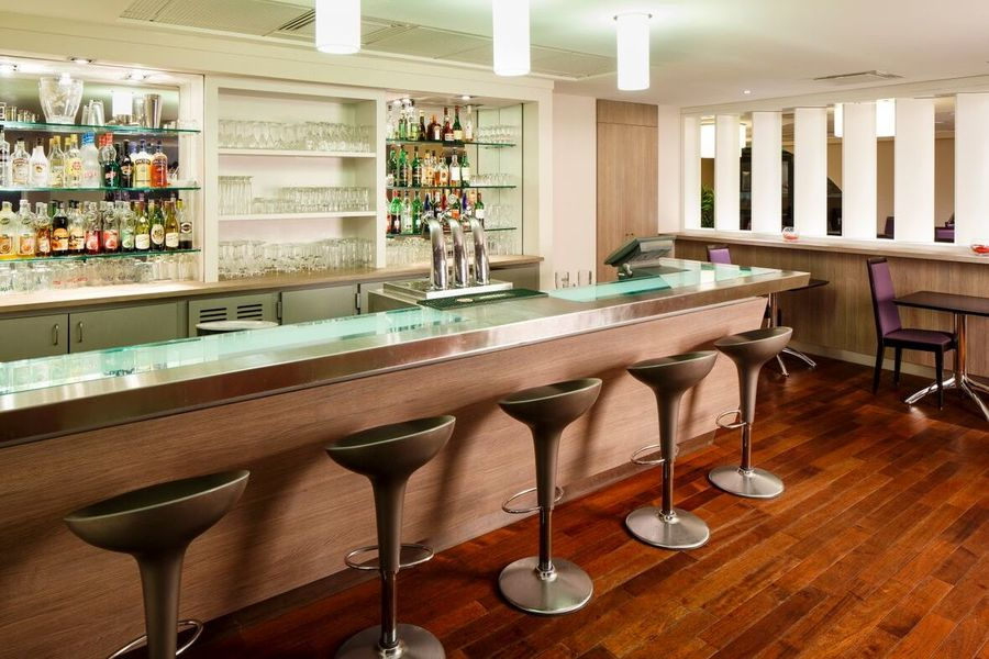 Holiday Inn Lyon - Vaise **** Bar