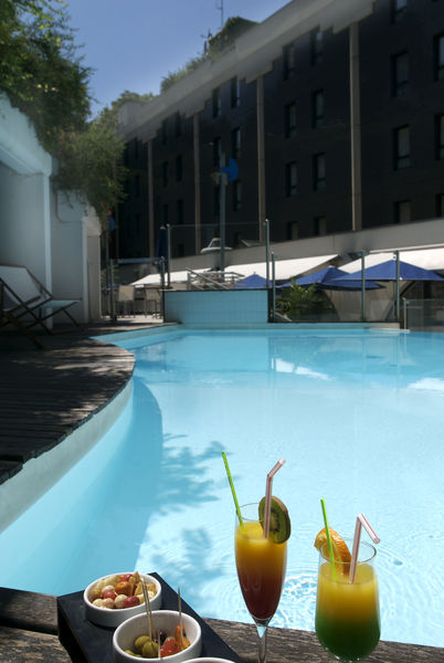 Holiday Inn Lyon - Vaise **** Piscine