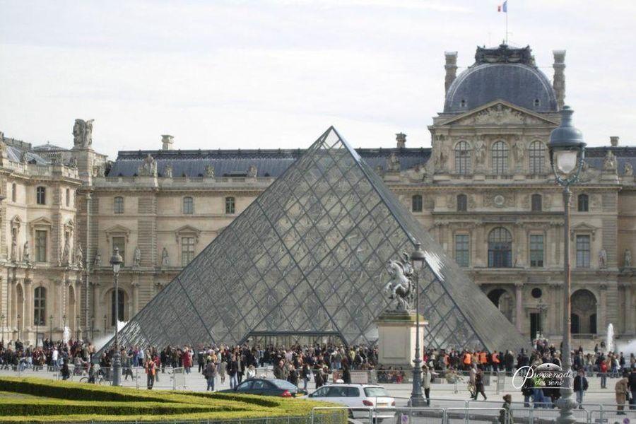 Le 101 Haussmann viiste guidée de musée Paris
