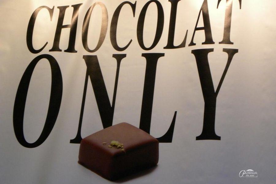 Le 101 Haussmann Team-building chocolat Paris