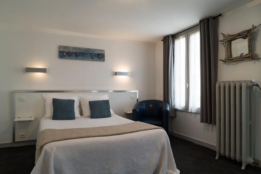 Hotel The Originals Saint-Valéry La Colonne de Bronze 6