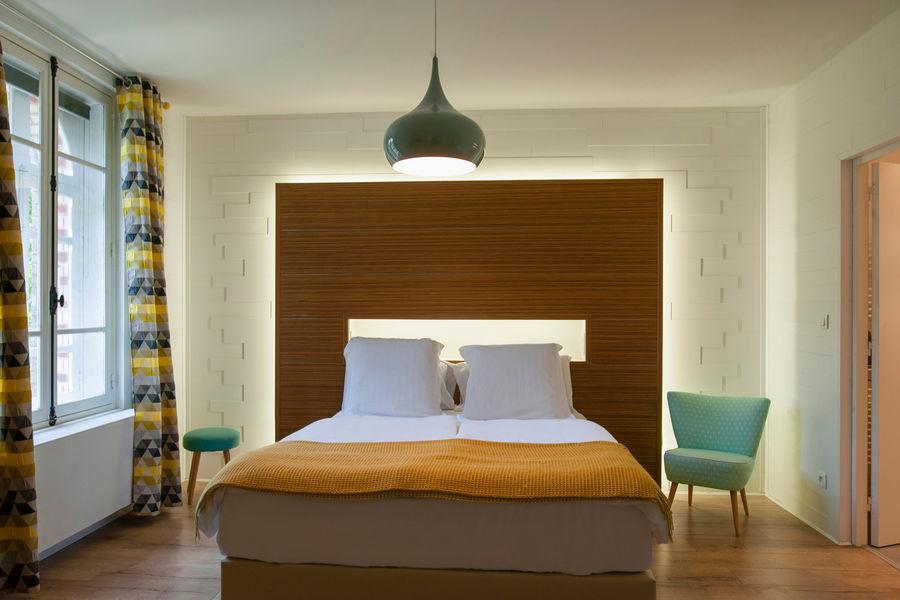 Hotel The Originals Le Cise 8