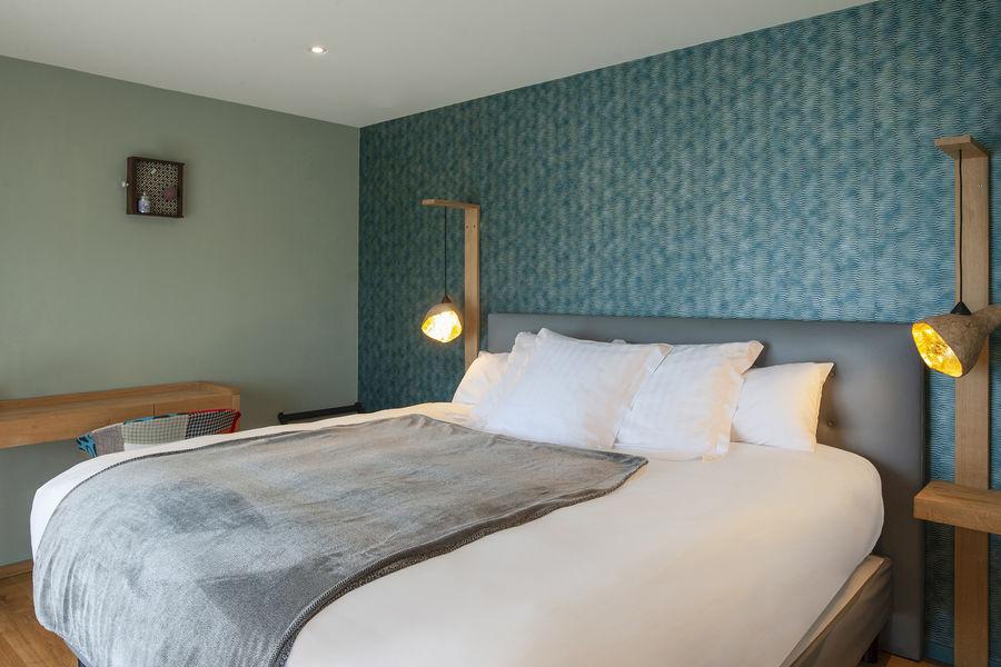 Hotel The Originals Le Cise 6