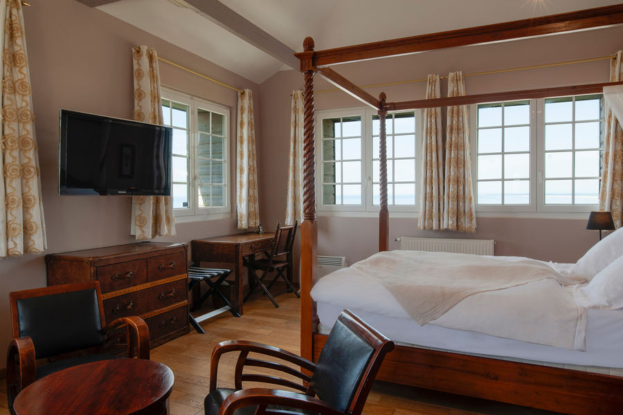 Hotel The Originals Le Cise 3