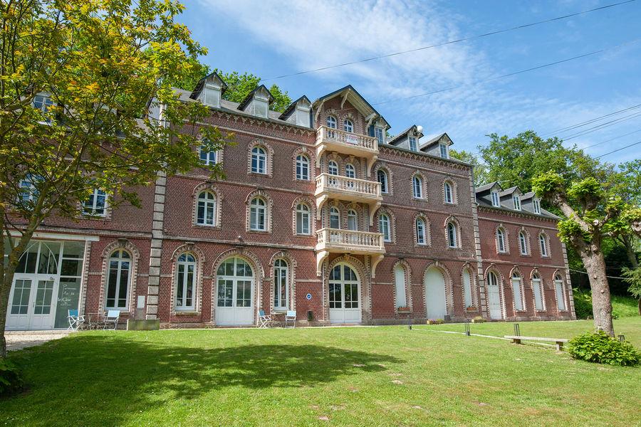 Hotel The Originals Le Cise 24