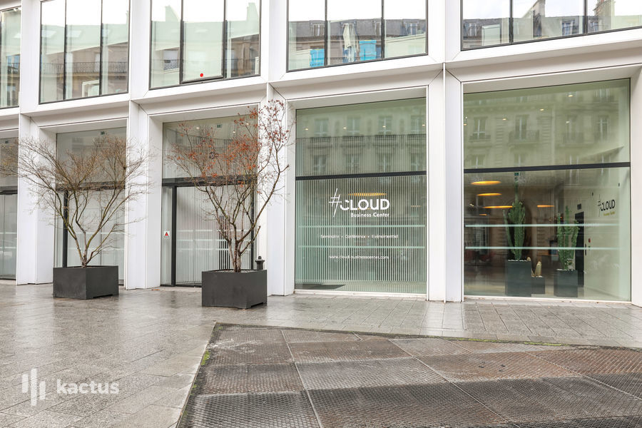 Cloud Business Center  21