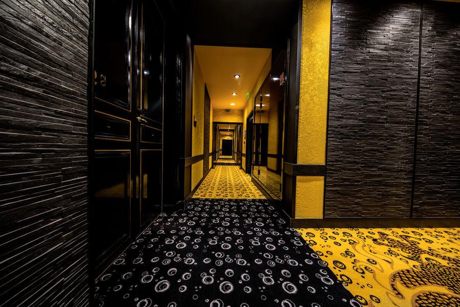 Buddha-bar Hôtel Paris ***** 121