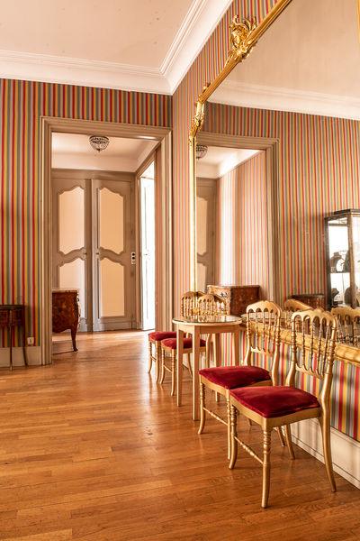 Grand Hôtel de la Reine 15