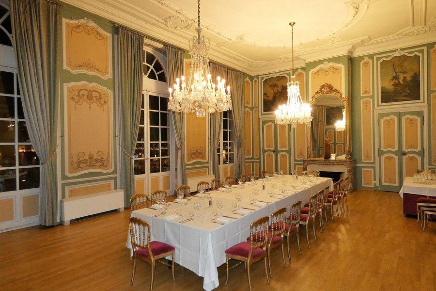 Grand Hôtel de la Reine 20