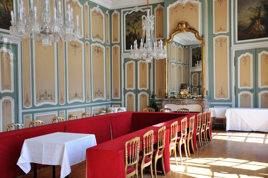 Grand Hôtel de la Reine 21
