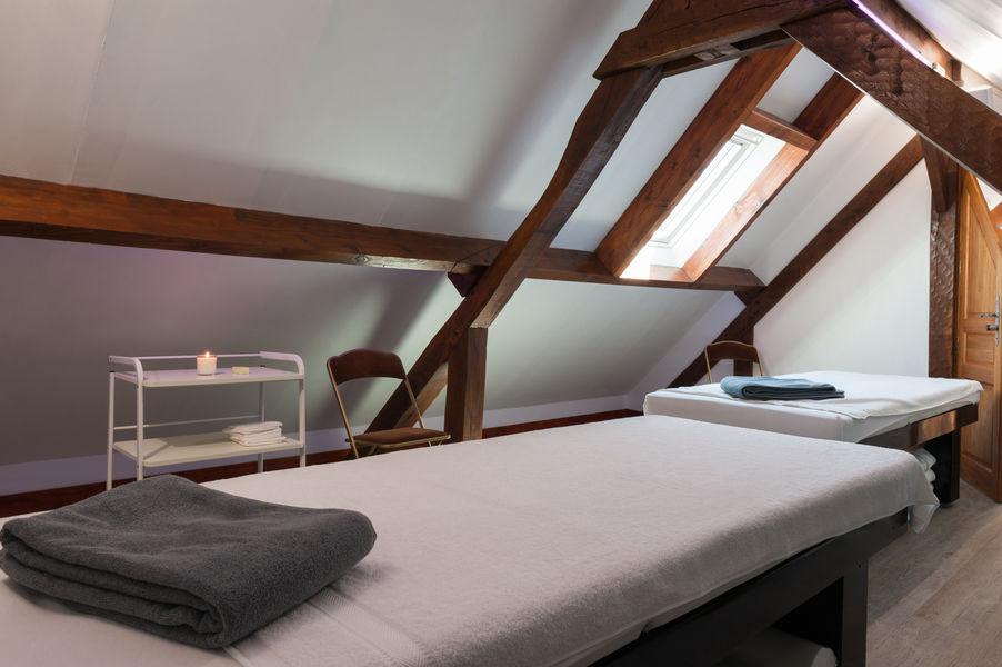 Hotel The Originals Château du Landel  8