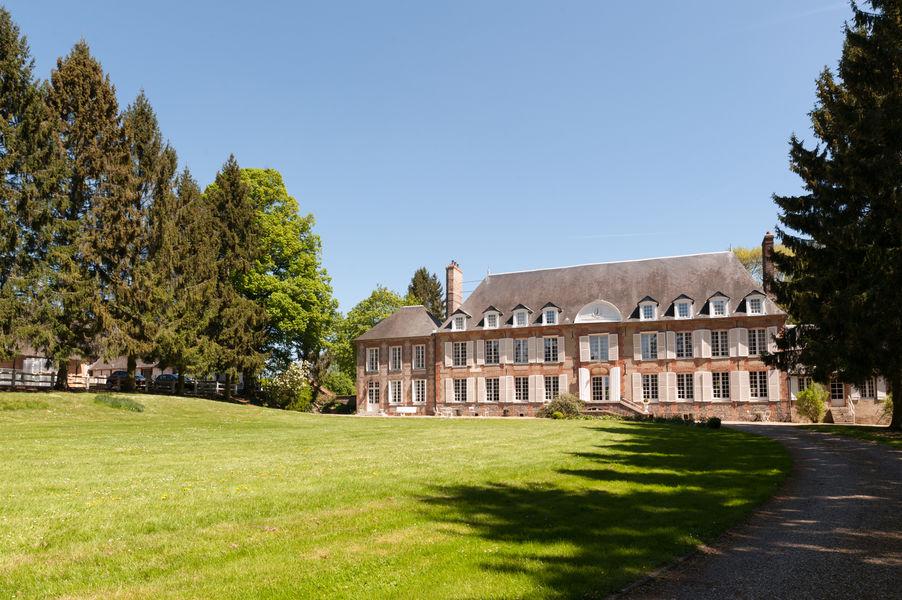 Hotel The Originals Château du Landel  5