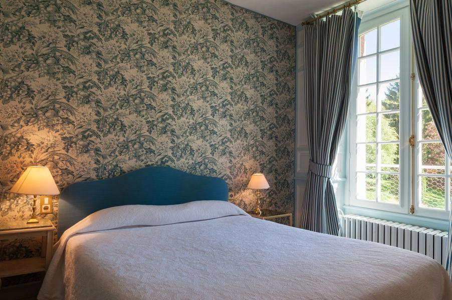 Hotel The Originals Château du Landel  12