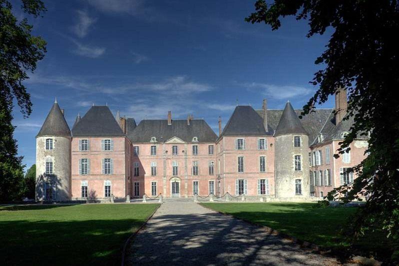 Château de Meung sur Loire 4