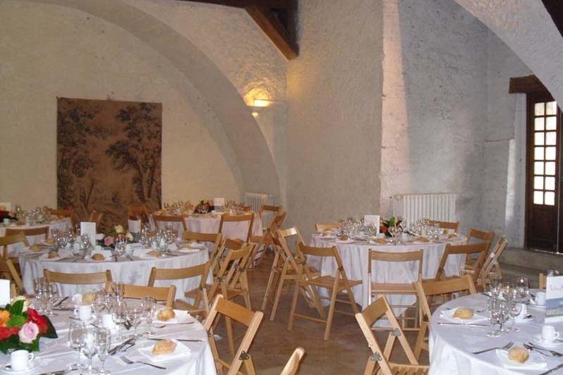 Château de Meung sur Loire 8