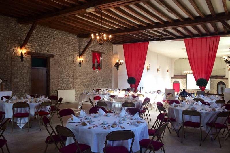Château de Meung sur Loire 7