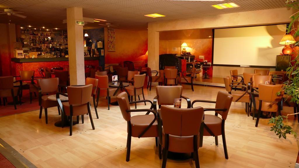 Hotel La Lauzetane *** Hall