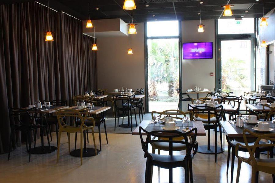 Mercure Balmoral **** Restaurant