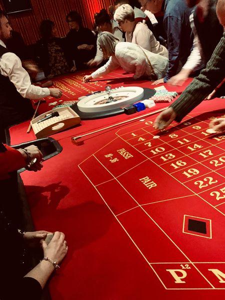 Pasino de Saint-Amand-les-Eaux **** casino fictif