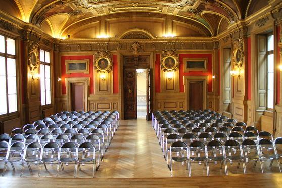 Salle Tony Garnier