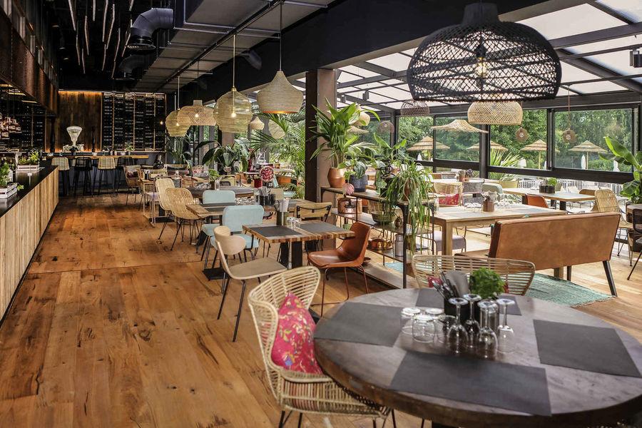 Novotel Avignon Nord **** Restaurant