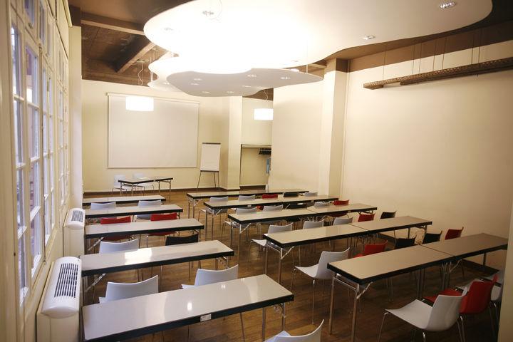 MAS Paris Salle po