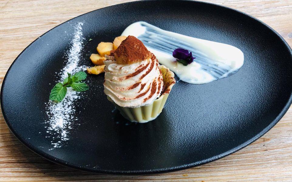Mercure Paris Val-de-Fontenay **** Dessert à déguster