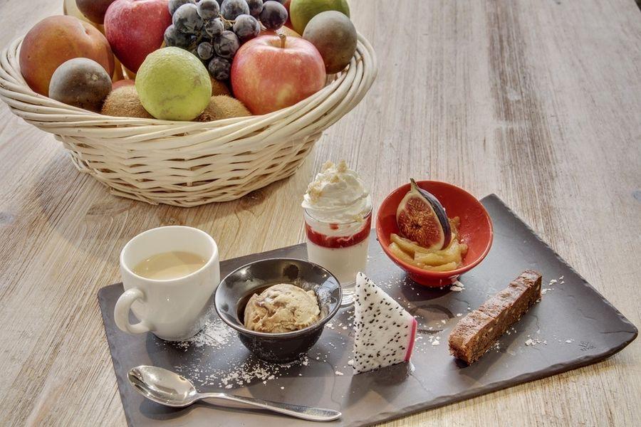Mercure Paris Val-de-Fontenay **** Café pour les gourmands