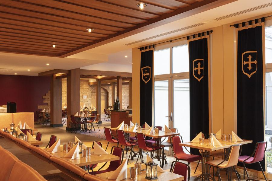 Vienna House Dream Castle Paris **** The Market restaurant