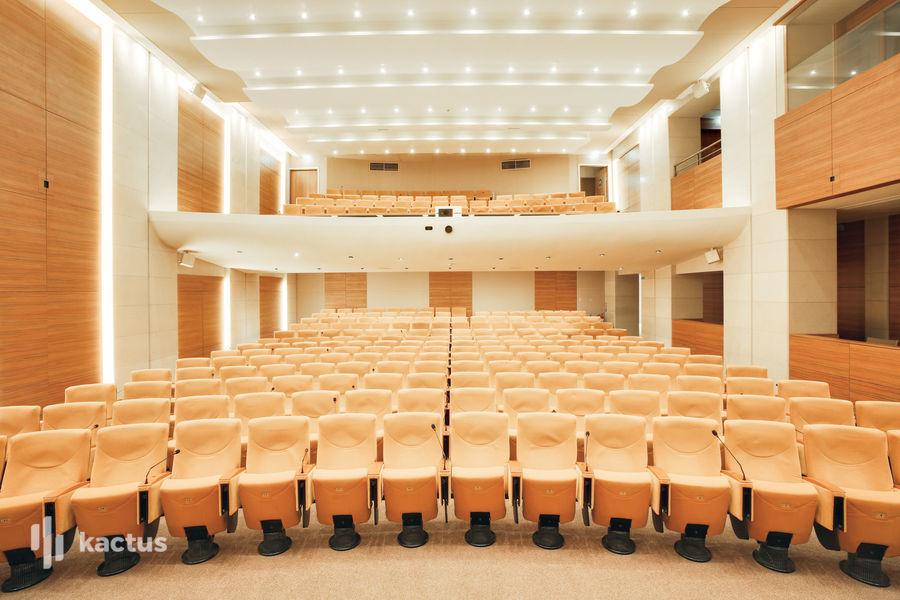 Auditorium Paris Centre Marceau 40