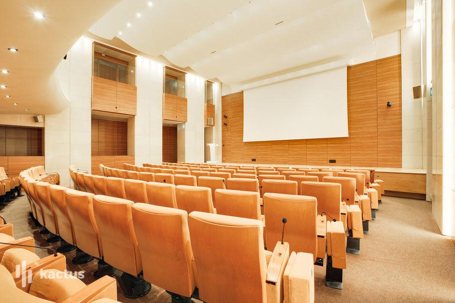 Auditorium Paris Centre Marceau 39