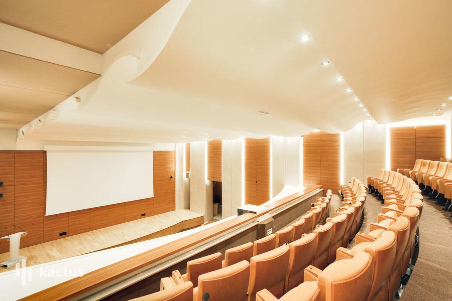 Auditorium Paris Centre Marceau 31