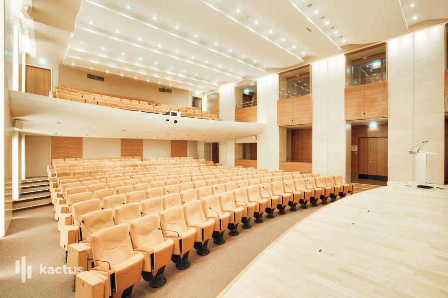Auditorium Paris Centre Marceau 41