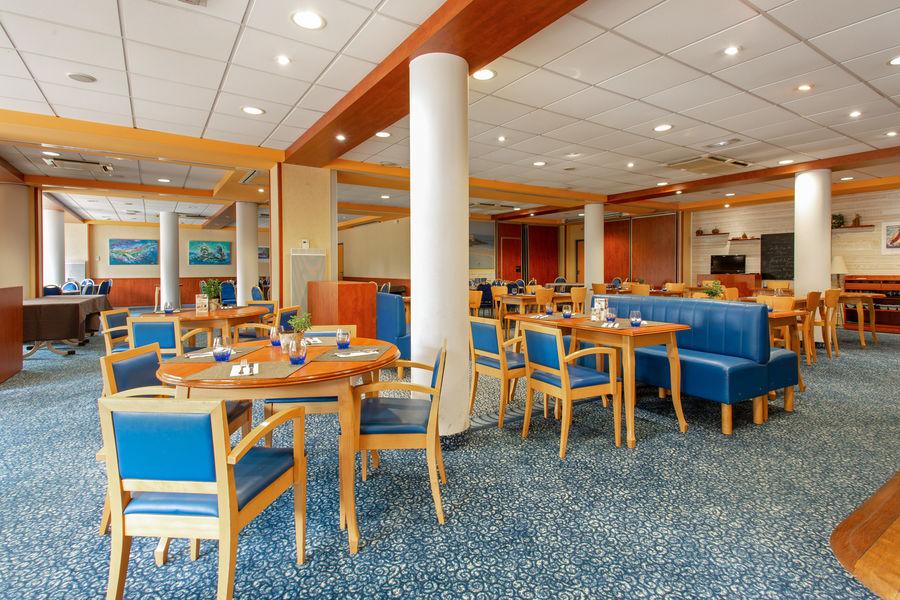 Brit Hotel Saint Malo - Le Transat *** Restaurant