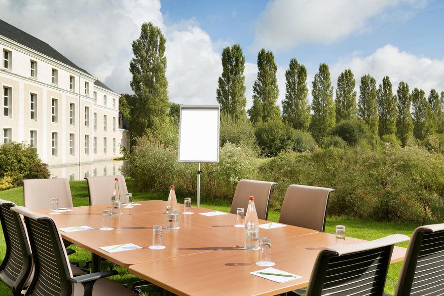 Mercure Chantilly Resort & Conventions  Séminaire au vert