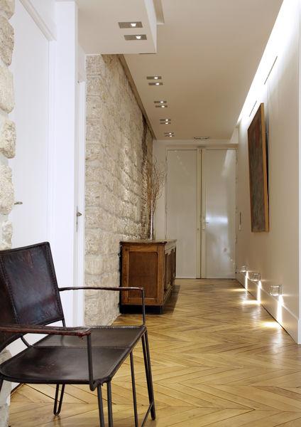 Showroomby 14 Entrée Porte Cochère - Étage Showroom