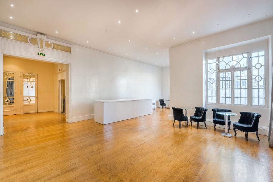 Salon des Miroirs Espace lounge