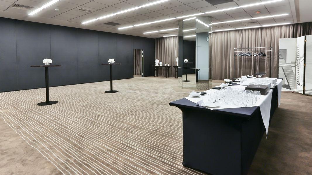 Hôtel Intercontinental Avenue Marceau ***** 79