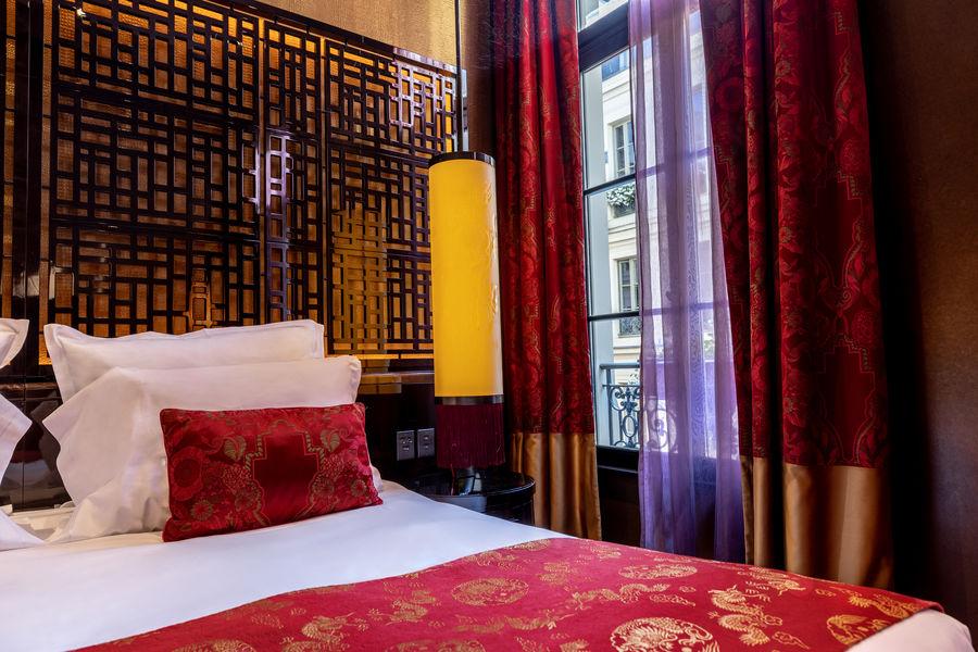 Buddha-bar Hotel Paris ***** 133