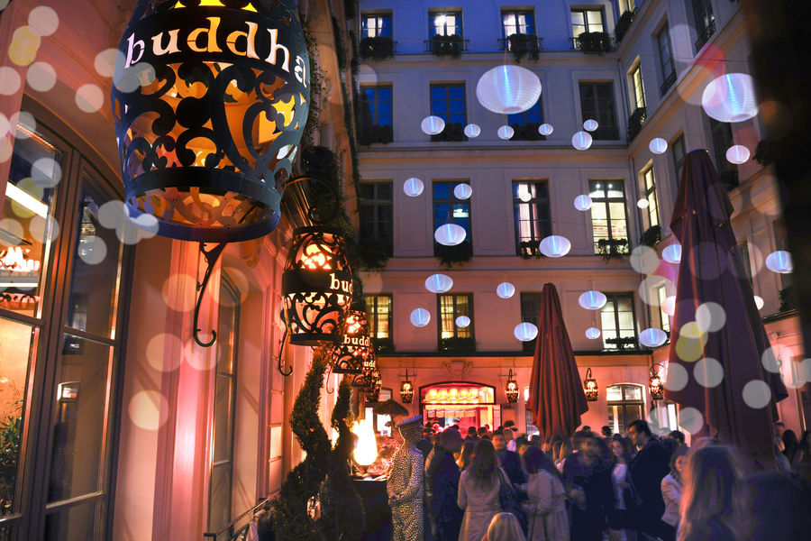 Buddha-bar Hotel Paris ***** 136