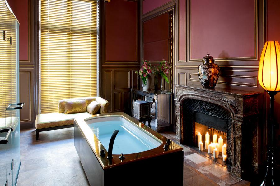Buddha-bar Hotel Paris ***** 145