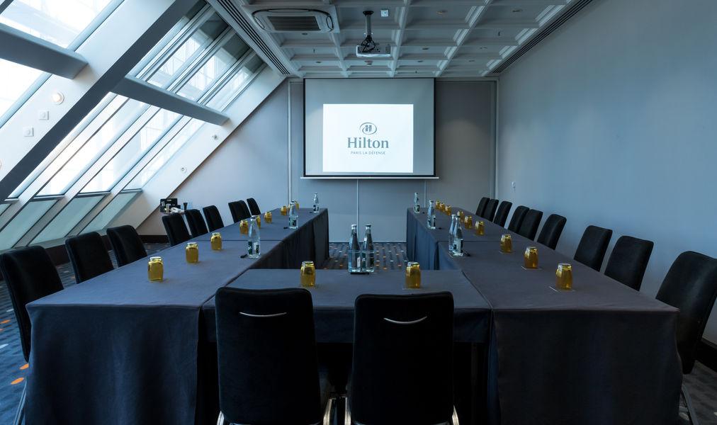 Hilton Paris La Défense **** Adenauer