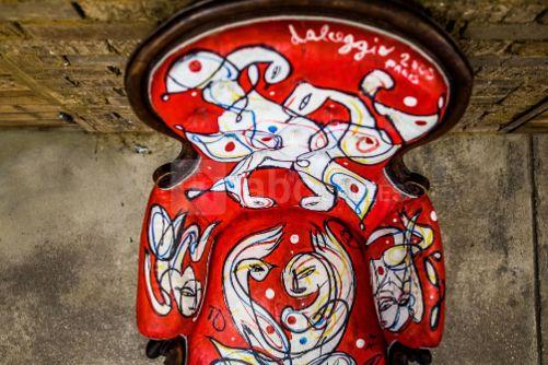 Atelier Fil Rouge  L'esprit bohème arty
