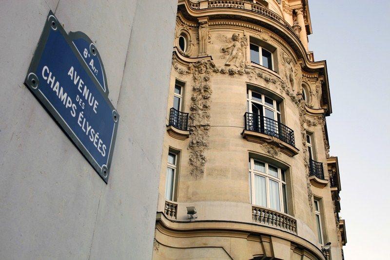 Warwick Paris Warwick Paris