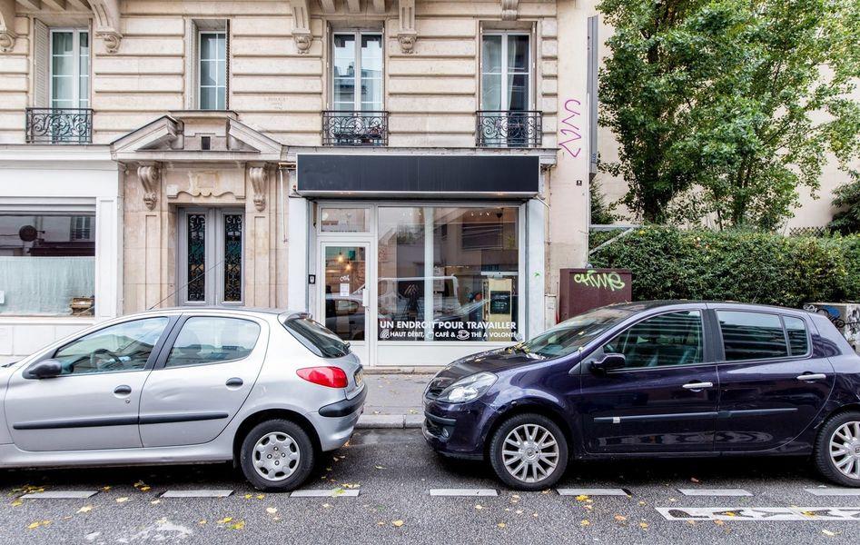 Espace Réunion et formation à Otaf Charonne Paris 11eme 8