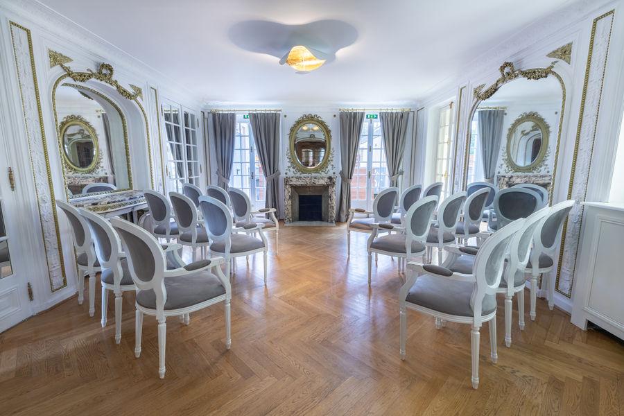 Salons Maillot Salons Bagatelle, St Cloud et Rotonde